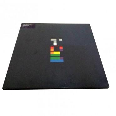 Coldplay, X&Y, 2 Vinyl LP, Parlophone 7243 4 74786 1 1, 2005, EU