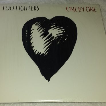 Foo Fighters, One By One, Brand New 2x 10″ Vinyl, RCA ‎07863 68008-1, USA 2002
