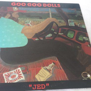 Goo Goo Dolls, Jed, Vinyl LP, Enigma 7 73406-1, Canada 1989