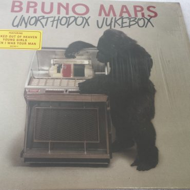 bruno mars unorthodox jukebox vinyl lp atlantic 531747. Black Bedroom Furniture Sets. Home Design Ideas