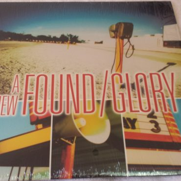 A New Found Glory, From The Screen To Your Stereo, 10″ Vinyl EP,  Drive-Thru Records V-19, 2002  USA
