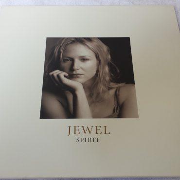 Jewel, Spirit, 2x Vinyl LP,  Atlantic 82950-1, USA 1998