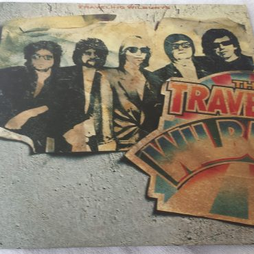 Traveling Wilburys, Volume One, Vinyl LP, Wilbury Records ‎– 925 796-1, 1988, Europe*
