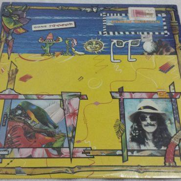 George Harrison, Gone Troppo, Brand New Vinyl LP, Dark Horse Records – 1-23734, 1982, USA*