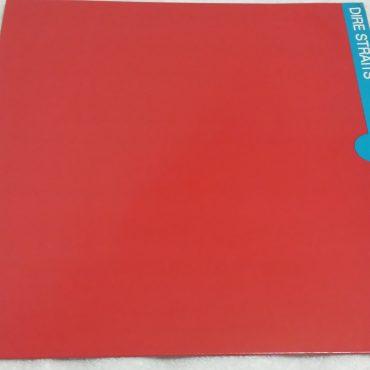 Dire Straits, Making Movies, Vinyl LP, Vertigo – 6359 034, 1980, Holland*