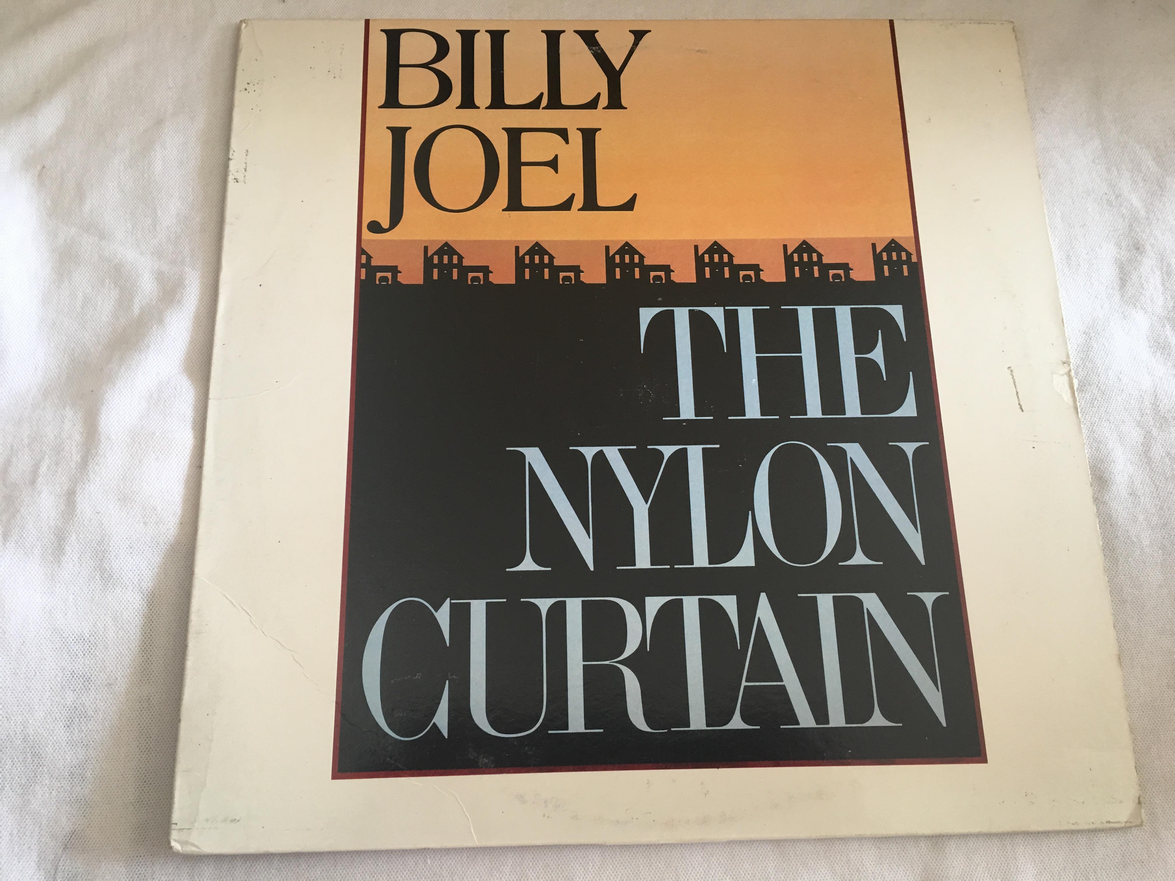 The Nylon Curtain The 30