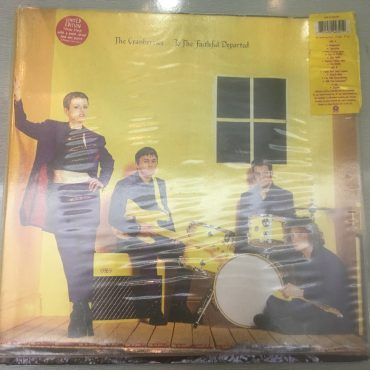 Cranberries ‎– To The Faithful Departed, Vinyl LP, Island Records ‎– ILPS 8048, 1996, UK