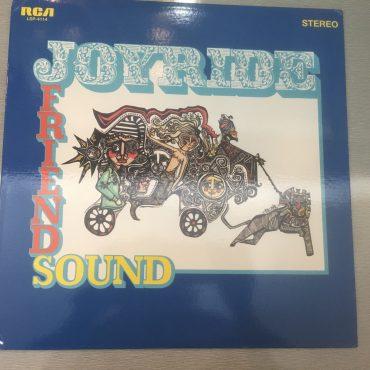 Friendsound – Joyride, Vinyl LP, RCA Victor – LSP-4114, USA
