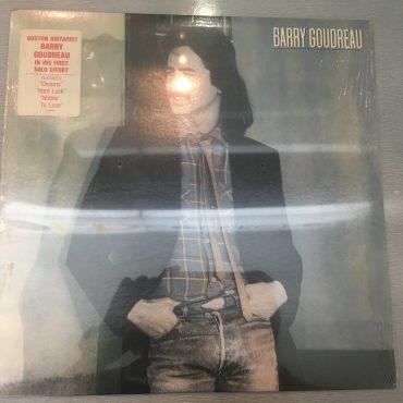 Barry Goudreau – Barry Goudreau, Brand New Vinyl LP, Portrait – NJR 36542, 1980, USA