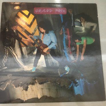Grand Prix – Grand Prix, Vinyl LP, RCA – PL 25321, 1980, UK