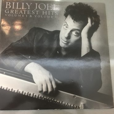 Billy Joel ‎– Greatest Hits Volume I & Volume II, 2x Vinyl LP, CBS ‎– CBS 88666, 1985, Holland