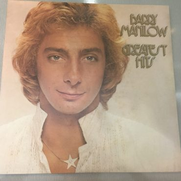 Barry Manilow ‎– The Very Best Of Barry Manilow, 2x Vinyl LP, Arista ‎– A 2L 8601 1978, Singapore