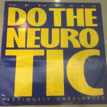 Genesis – Do The Neurotic / In Too Deep, 12″ Single Vinyl, Virgin – GENS 2-12, 1986, UK