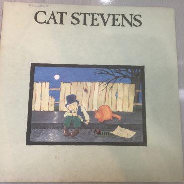 Cat Stevens – Teaser And The Firecat, Vinyl LP , Island Records – 85 389 XOT, 1976, Germany