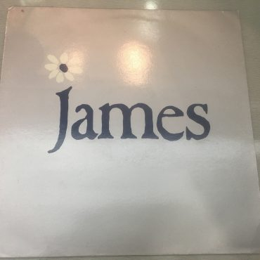 James – How Was It For You?, 12″ Single Vinyl, Limited Edition, Fontana – JIMM 512, 1990, UK