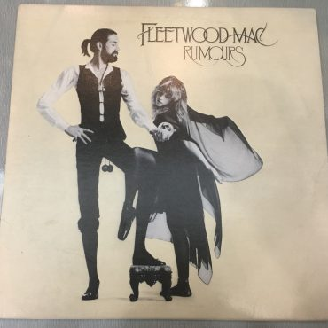 Fleetwood Mac ‎– Rumours, Vinyl LP, PRC Pressing, Warner Bros. Records ‎– BSK 3010, 1977, USA