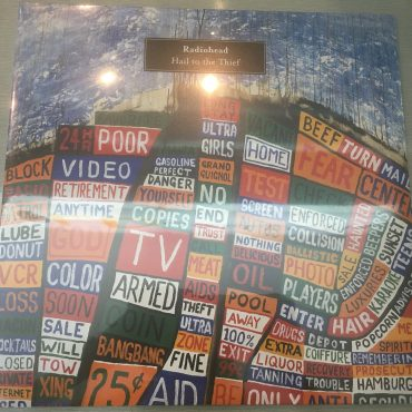Radiohead – Hail To The Thief, Brand New 2x Vinyl LP, XL Recordings – XLLP785, 2016, Europe