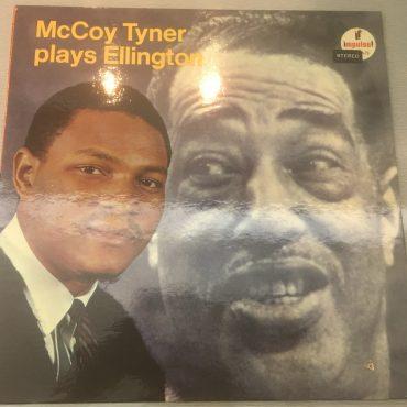 McCoy Tyner – McCoy Tyner Plays Ellington, Vinyl LP, Impulse! – AS-79, 1968, USA
