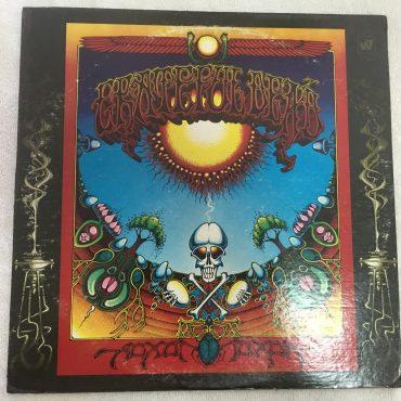 Grateful Dead – Aoxomoxa, Vinyl LP, Warner Bros. – Seven Arts Records – WS 1790, 1969, USA