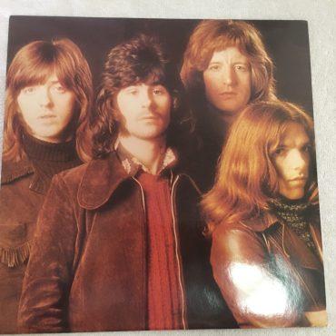 Badfinger – Straight Up (Bootleg), Vinyl LP, Apple Records – SAPCOR 19, 1972, UK