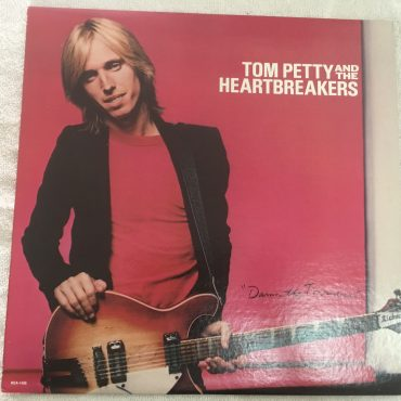 Tom Petty And The Heartbreakers ‎– Damn The Torpedoes, Vinyl LP,  MCA Records ‎– MCA-1486, 1987, USA