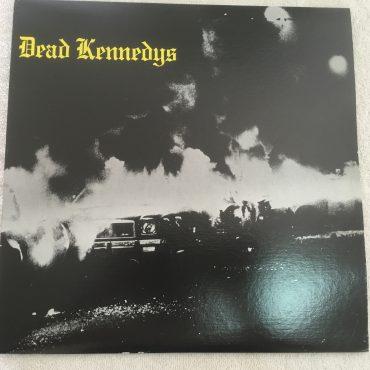 Dead Kennedys – Fresh Fruit For Rotting Vegetables, Alternative Tentacles – VIRUS 1, 1993, USA