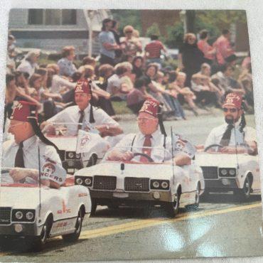 Dead Kennedys – Frankenchrist, Alternative Tentacles – VIRUS 45, 1985, USA