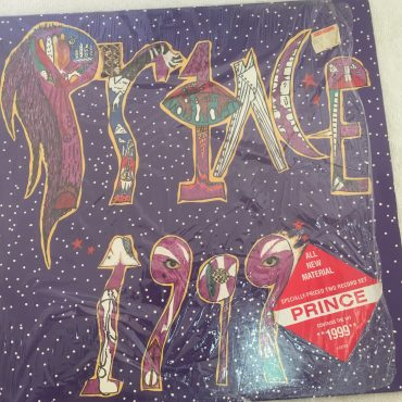 Prince ‎– 1999, 2x Vinyl LP, Warner Bros. Records ‎– 9 23720-1 F,, 1982, USA
