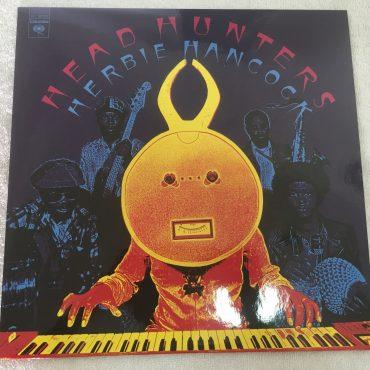Herbie Hancock – Head Hunters, Vinyl LP, Analogue Productions – APJ 084, 2015, USA