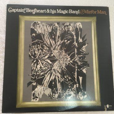 Captain Beefheart & His Magic Band – Mirror Man, Vinyl LP, Buddah Records – BDS 5077, 1971, USA