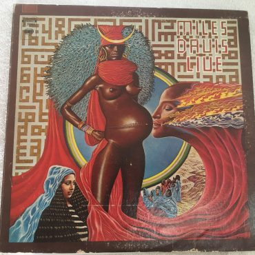 Miles Davis – Live-Evil, 2x Vinyl LP,  Columbia – G 30954, 1971, USA