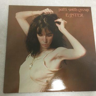 Patti Smith Group – Easter, Vinyl LP, Arista – AB 4171, 1978, USA