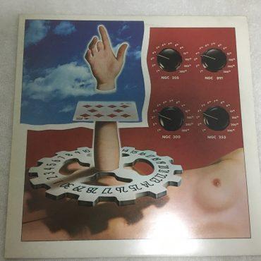 Jerry Garcia – Garcia, Vinyl LP, Warner Bros. Records – K 46139, 1971, UK