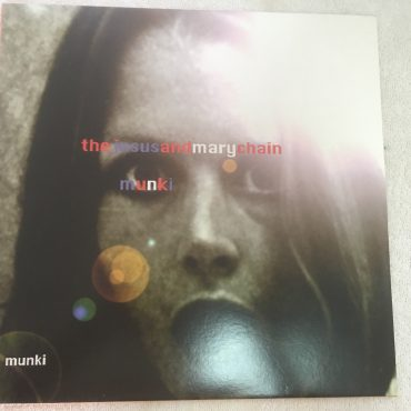 Jesus And Mary Chain – Munki, 2x Vinyl LP, Creation Records – CRELP232, 1998, UK