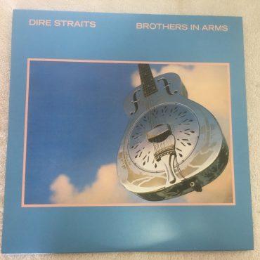 Dire Straits – Brothers In Arms, 2x Vinyl LP, Vertigo – 3752907, 2014, Europe