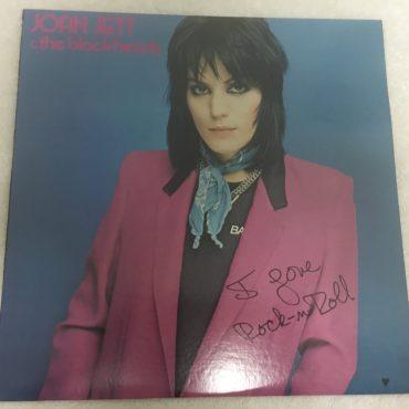 Joan Jett & The Blackhearts – I Love Rock 'N Roll, Vinyl LP, The Boardwalk Entertainment Co – NB1-33243, 1981, USA