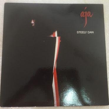 Steely Dan, Aja, Vinyl LP, ABC Records – AA-1006, 1977, USA
