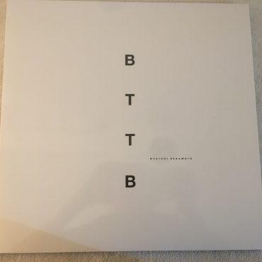 Ryuichi Sakamoto – BTTB, 2x Vinyl LP, Milan – 395 108-2, 2019, Europe
