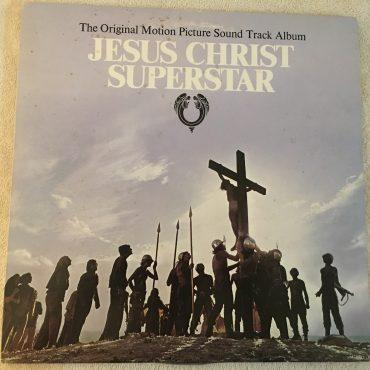Various – Jesus Christ Superstar, Japan Press 2x Vinyl LP,  MCA Records – VIM – 9517/8, 1979, no OBI
