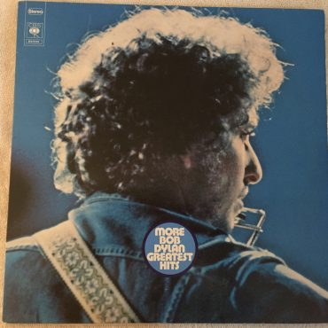 Bob Dylan ‎– Bob Dylan's Greatest Hits Volume II, 2 x Vinyl LP,  CBS 67239, 1971, Holland