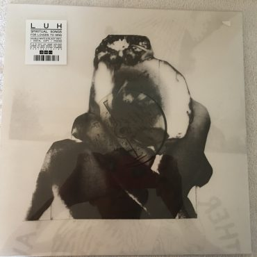 LUH ‎– Spiritual Songs For Lovers To Sing, Brand New 2 x Vinyl LP, Mute ‎– STUMM388, 2016, UK