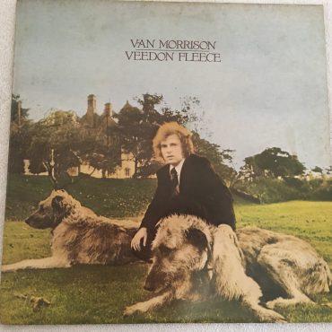 Van Morrison – Veedon Fleece, Vinyl LP, Warner Bros. Records – K 56068, 1974, UK