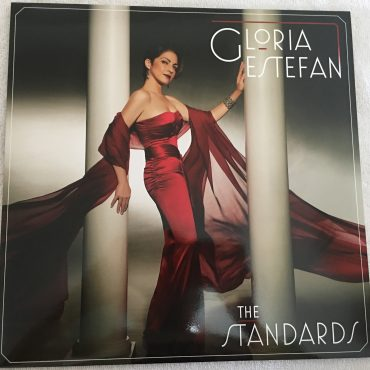 Gloria Estefan ‎– The Standards, Vinyl LP, Music On Vinyl ‎– MOVLP916, 2013, Europe