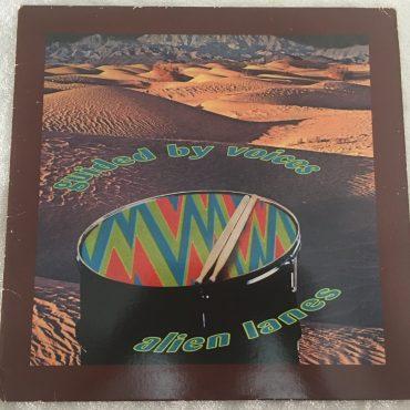 Guided By Voices – Alien Lanes, Vinyl LP, Matador – ole 123-1, 1995, USA