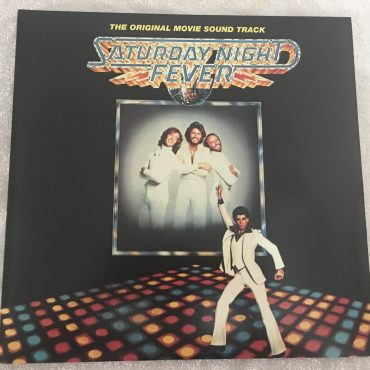 Various ‎– Saturday Night Fever (The Original Movie Sound Track), 2x Vinyl LP, Reprise Records ‎– R1-162748, 2014, USA