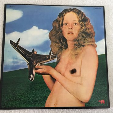 Blind Faith – Blind Faith, Japan Press Vinyl LP, RSO – MWX 4006, 1980, no OBI