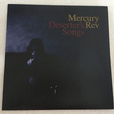 Mercury Rev – Deserter's Songs, Vinyl LP, Excelsior Melodies – EXM-309, 2018, USA
