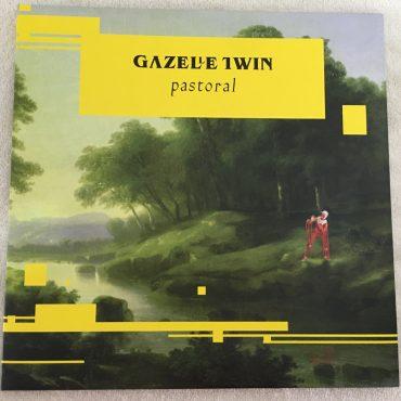 Gazelle Twin – Pastoral, Vinyl LP, Anti-Ghost Moon Ray Records – AGMR035LP, 2018, UK