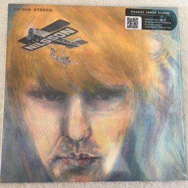 Nilsson – Aerial Ballet, Vinyl LP, Speakers Corner Records – LSP-3956, 2017, Germany