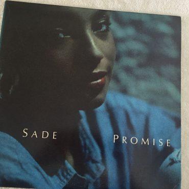 Sade – Promise, Vinyl LP,  Portrait – FR 40263, 1985, USA